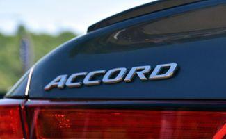 2018 Honda Accord Sport 2.0T Waterbury, Connecticut 13
