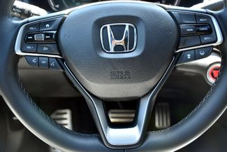 2018 Honda Accord Sport 2.0T Waterbury, Connecticut 28