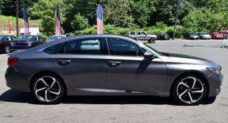 2018 Honda Accord Sport 2.0T Waterbury, Connecticut 6