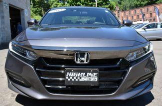 2018 Honda Accord Sport 2.0T Waterbury, Connecticut 8