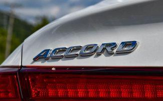 2018 Honda Accord EX 1.5T Waterbury, Connecticut 13
