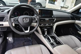 2018 Honda Accord EX 1.5T Waterbury, Connecticut 15