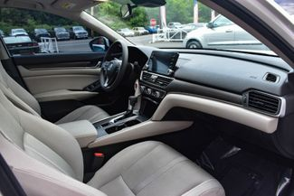 2018 Honda Accord EX 1.5T Waterbury, Connecticut 19