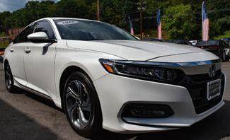 2018 Honda Accord EX 1.5T Waterbury, Connecticut 8