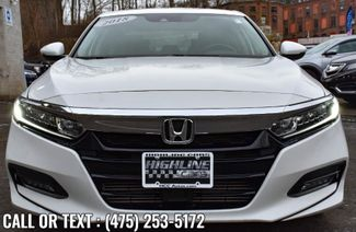 2018 Honda Accord EX-L 2.0T Waterbury, Connecticut 9