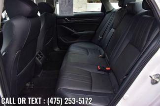 2018 Honda Accord EX-L 2.0T Waterbury, Connecticut 18