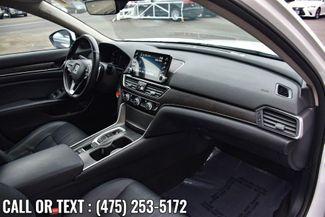 2018 Honda Accord EX-L 2.0T Waterbury, Connecticut 21