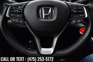 2018 Honda Accord EX-L 2.0T Waterbury, Connecticut 28
