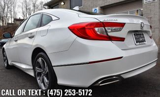 2018 Honda Accord EX-L 2.0T Waterbury, Connecticut 4
