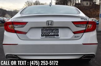 2018 Honda Accord EX-L 2.0T Waterbury, Connecticut 5