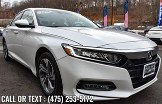 2018 Honda Accord EX-L 2.0T Waterbury, Connecticut 8