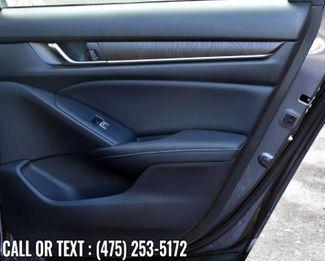 2018 Honda Accord EX-L 1.5T Waterbury, Connecticut 22