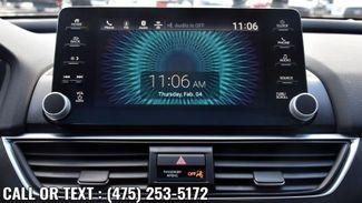 2018 Honda Accord EX-L 1.5T Waterbury, Connecticut 30
