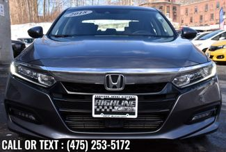 2018 Honda Accord EX-L 1.5T Waterbury, Connecticut 7