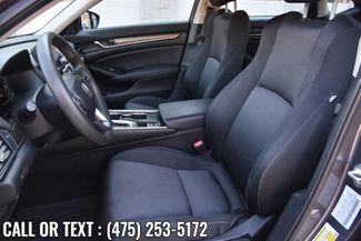2018 Honda Accord LX 1.5T Waterbury, Connecticut 9