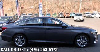 2018 Honda Accord LX 1.5T Waterbury, Connecticut 5