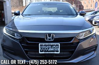 2018 Honda Accord LX 1.5T Waterbury, Connecticut 7