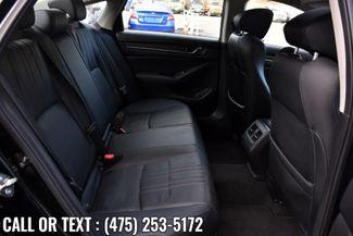 2018 Honda Accord EX-L 1.5T Waterbury, Connecticut 17