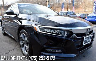 2018 Honda Accord EX-L 1.5T Waterbury, Connecticut 6
