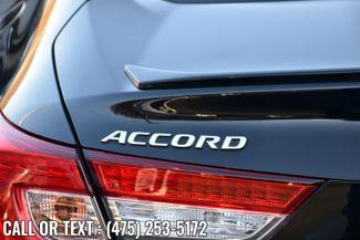 2018 Honda Accord Sport 1.5T Waterbury, Connecticut 9