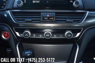 2018 Honda Accord Sport 1.5T Waterbury, Connecticut 27