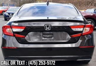 2018 Honda Accord LX 1.5T Waterbury, Connecticut 3