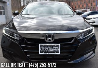 2018 Honda Accord LX 1.5T Waterbury, Connecticut 7