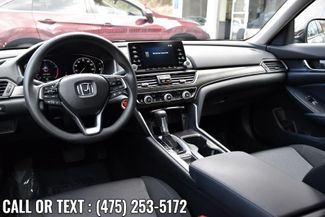 2018 Honda Accord LX 1.5T Waterbury, Connecticut 8