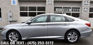 2018 Honda Accord LX 1.5T Waterbury, Connecticut 1