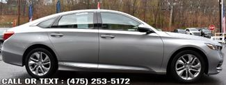 2018 Honda Accord LX 1.5T Waterbury, Connecticut 5