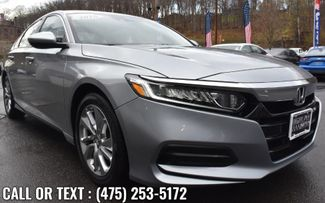 2018 Honda Accord LX 1.5T Waterbury, Connecticut 6