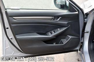 2018 Honda Accord LX 1.5T Waterbury, Connecticut 17