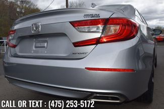 2018 Honda Accord Sport 1.5T Waterbury, Connecticut 12