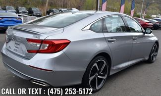 2018 Honda Accord Sport 1.5T Waterbury, Connecticut 6