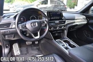 2018 Honda Accord Sport 2.0T Waterbury, Connecticut 10