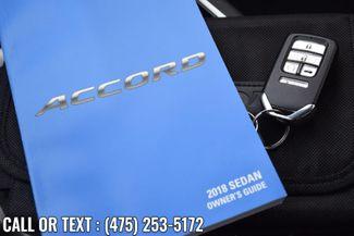 2018 Honda Accord Sport 2.0T Waterbury, Connecticut 30