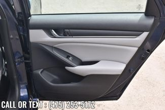 2018 Honda Accord LX 1.5T Waterbury, Connecticut 15