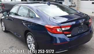 2018 Honda Accord LX 1.5T Waterbury, Connecticut 2