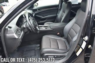 2018 Honda Accord Sport 1.5T Waterbury, Connecticut 12