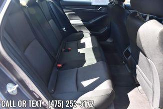 2018 Honda Accord LX 1.5T Waterbury, Connecticut 12