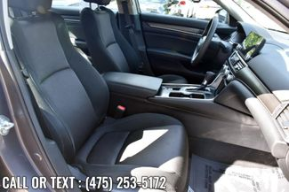 2018 Honda Accord LX 1.5T Waterbury, Connecticut 13