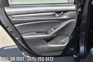 2018 Honda Accord LX 1.5T Waterbury, Connecticut 16
