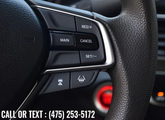 2018 Honda Accord LX 1.5T Waterbury, Connecticut 19