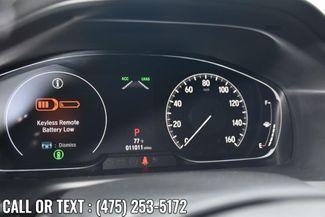 2018 Honda Accord Sport 1.5T Waterbury, Connecticut 18