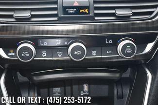 2018 Honda Accord Sport 1.5T Waterbury, Connecticut 21
