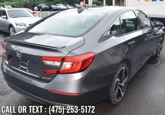 2018 Honda Accord Sport 1.5T Waterbury, Connecticut 4