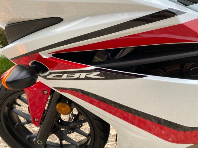 2018 Honda CBR500RA in McKinney, TX 75070