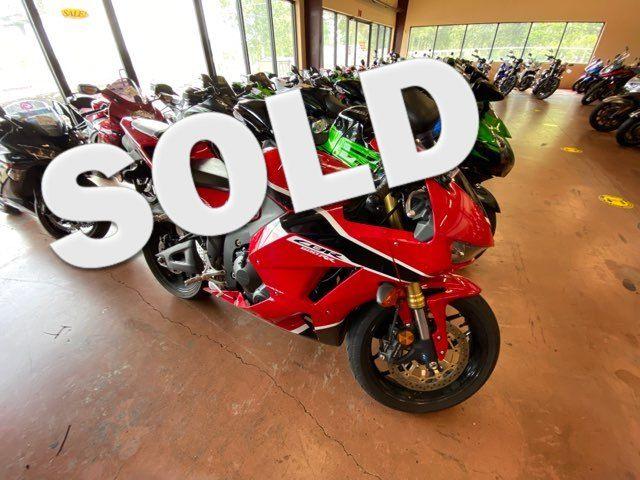 2018 Honda CBR600RR   - John Gibson Auto Sales Hot Springs in Hot Springs Arkansas