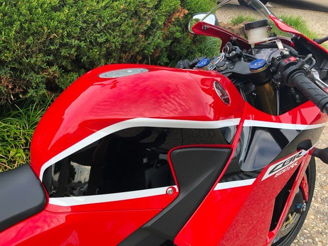 2018 Honda CBR600RR in McKinney, TX 75070