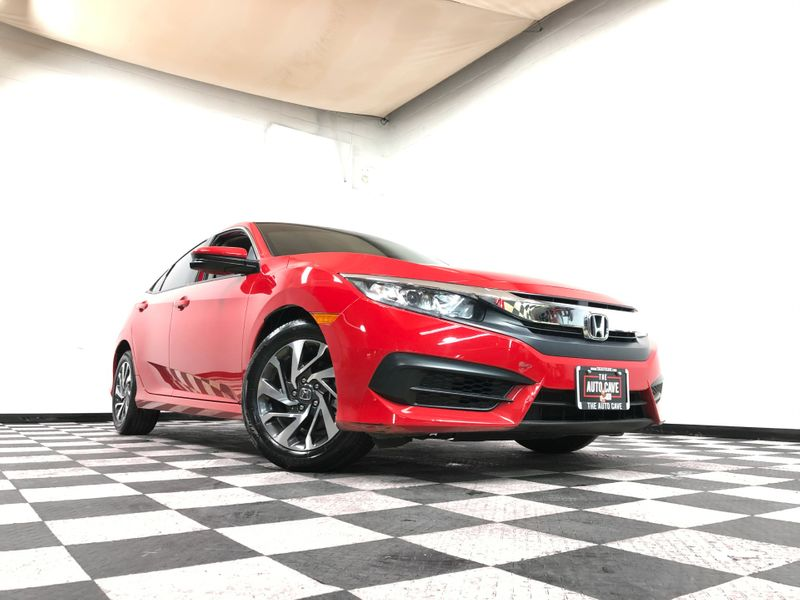 2018 Honda Civic *Affordable Payments* | The Auto Cave in Dallas
